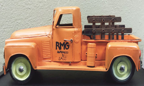 RMG Auto Parts and Sales