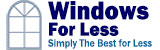 Windows for Less