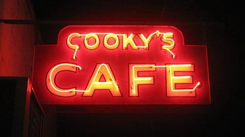 Cookys Cafe
