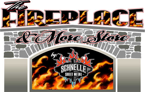 Schnelle Sheet Metal | fireplace and More Store