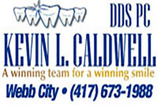 Dr Kevin Caldwell DDS