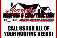 Abernathy Roofing - Home Network