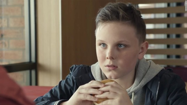 McDonald's pulls ad tying Filet-o-Fish to boy's dead dad