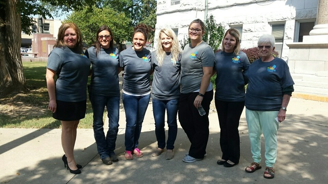 Vernon Co. Youth Task Force Launches Character Champions Project