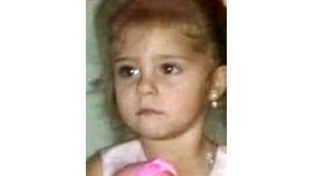 Authorities find body of missing NC girl