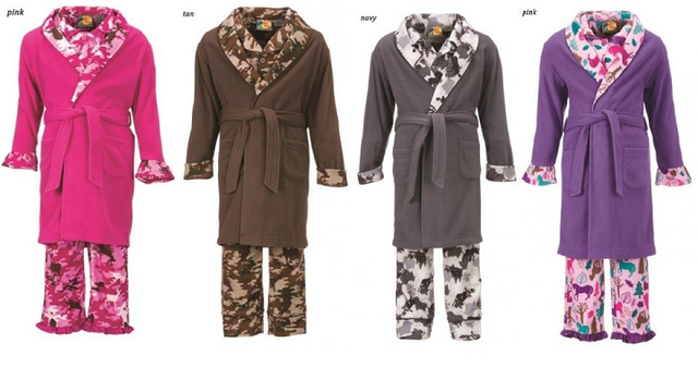 RECALL: Children's PJ's sold at Bass Pro