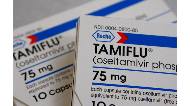 Girl, 6, Suffers Frightening Side Effects After Taking Tamiflu