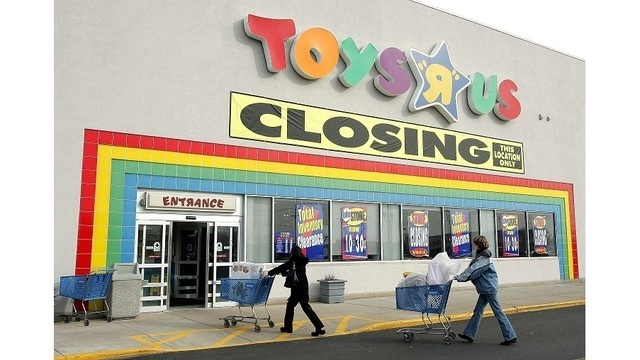 Amherst Babies R Us among 180 closing stores