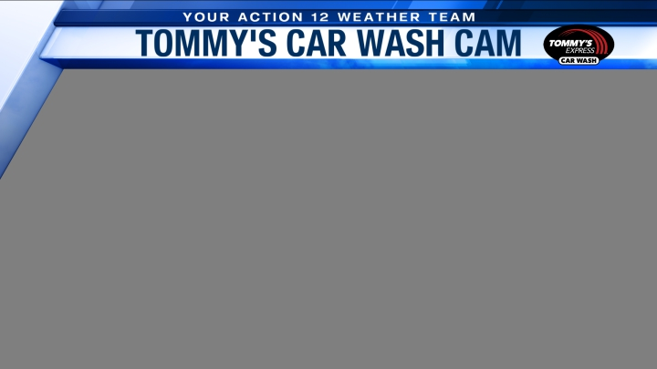 Tommy's Car Wash Weather cam