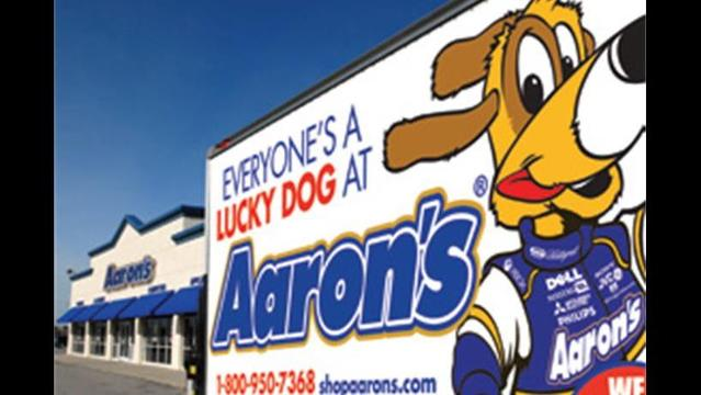 Aarons Sales And Lease Ownership 041912
