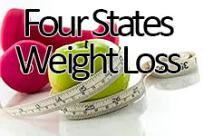 Four States Weight Loss and Yoga