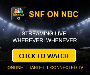 NBC Football Livestream Link