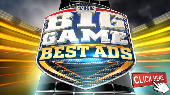 Vote on the Big Game Ads