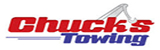 Chuck's Towing