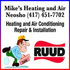 Mike's Heating and Air