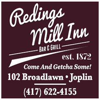 Redings Mill Inn Coupons
