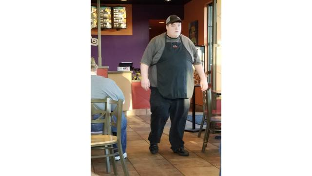 Pittsburg Taco Bell employee shows compassion for homeless man