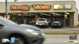 Video store burglarized during business hours Monday afternoon