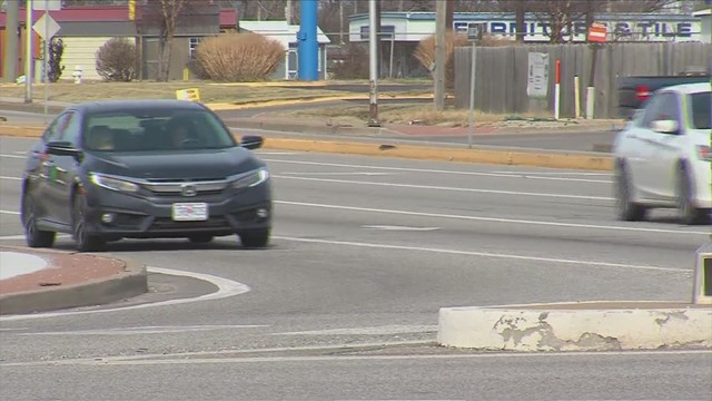 Missouri Receives Grant To Test New Way Charge Vehicle Registration Fees