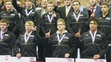 Neosho Wrestling Takes Home 8th State Title